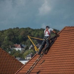 Focus sur l'isolation de toiture