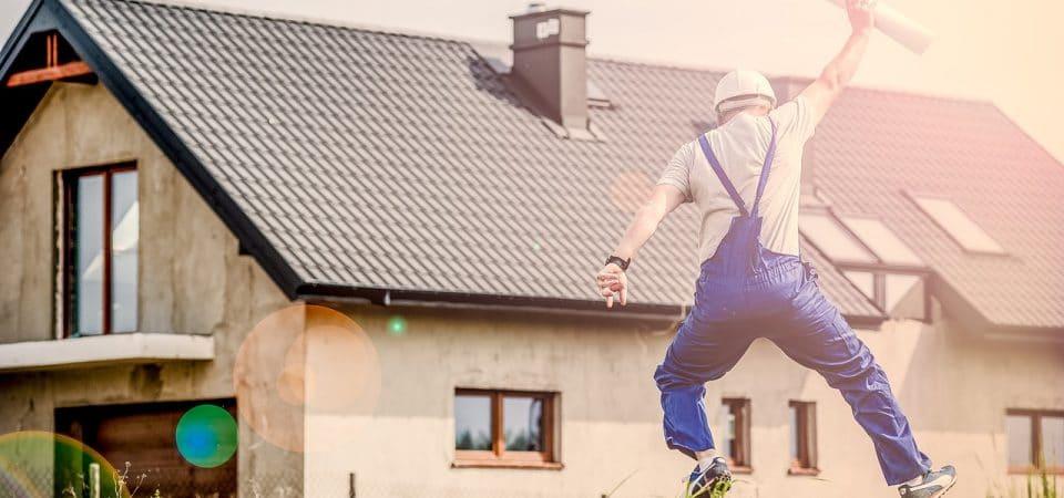 Pourquoi faire appel à un constructeur de maison individuelle ?