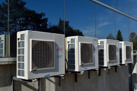 Quels sont les avantages de la climatisation réversible?