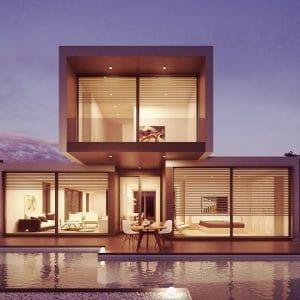 Comment aménager une terrasse moderne et chaleureuse ?