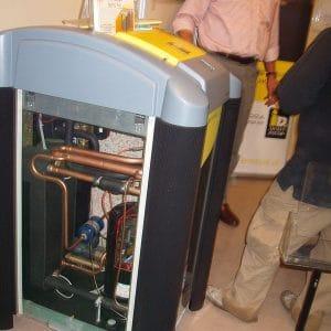 Quelle pompe à chaleur installer dans sa résidence?