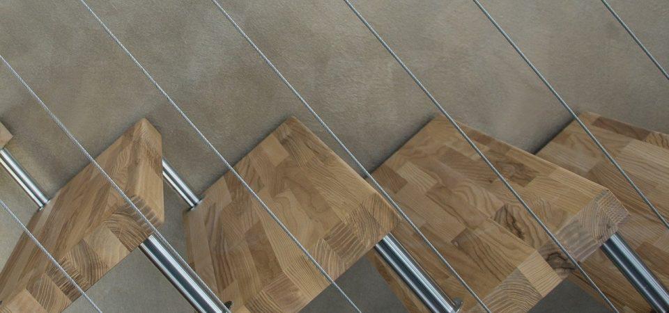 Pourquoi faire un escalier design sur mesure plutôt qu'un escalier standard
