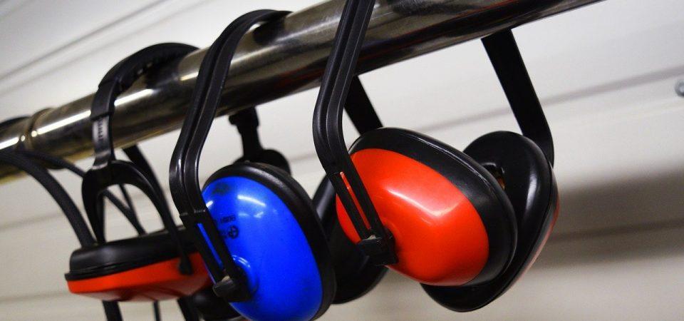 Quel casque anti bruit choisir ?