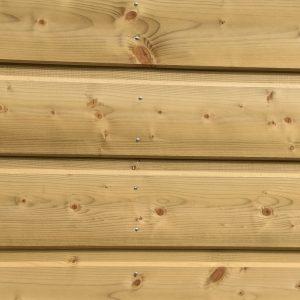 Quels sont les avantages du bardage bois ?