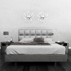 Tête de lit en cuir: comment faire un bon choix?