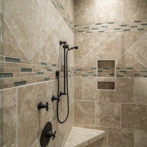 Tout savoir sur la colonne de douche thermostatique