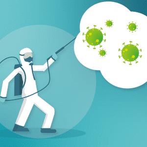 Quand et pourquoi faire appel à un professionnel de la désinfection pour votre entreprise?