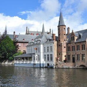 Quels sont les coûts à prévoir pour construire une maison en Belgique ?